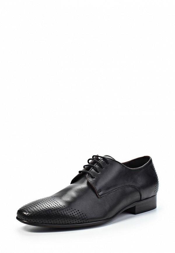 Мужские туфли Belmondo 657720/E: изображение 1