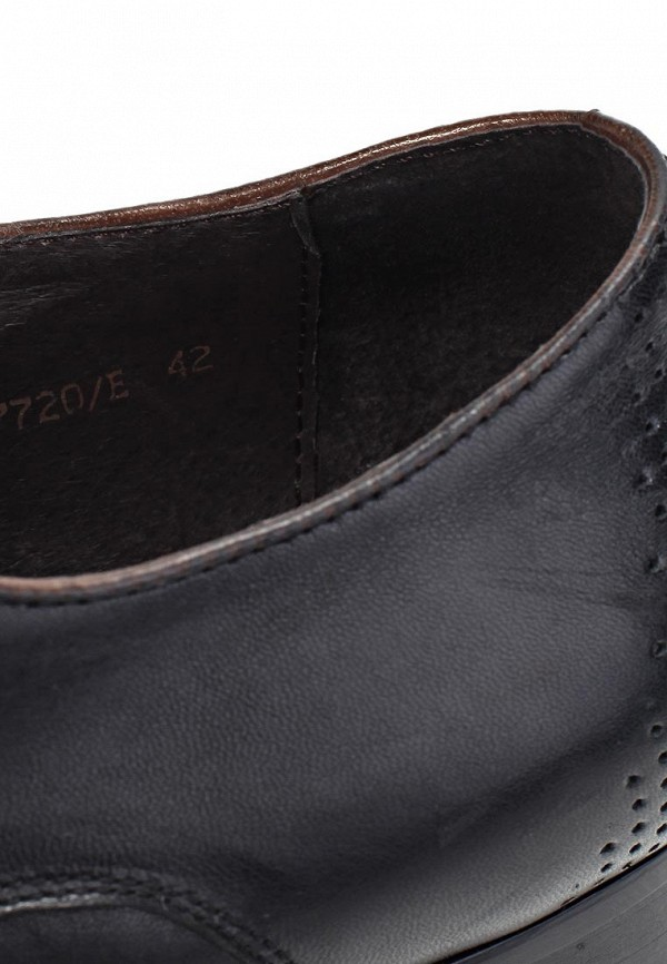 Мужские туфли Belmondo 657720/E: изображение 7