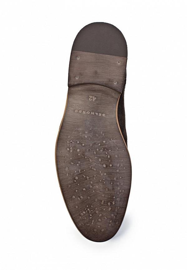 Мужские ботинки Belmondo 657900/Z: изображение 3