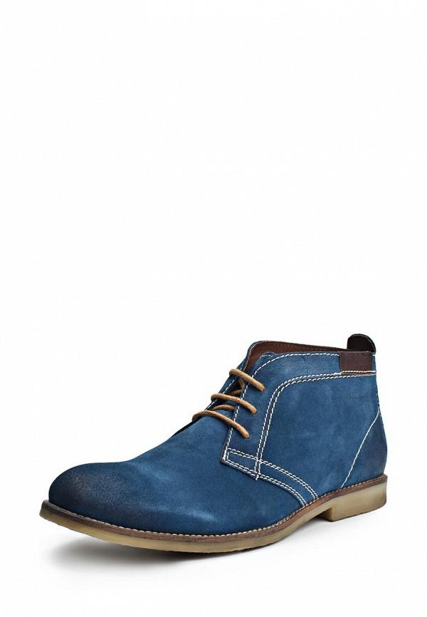 Мужские ботинки Belmondo 658300/K: изображение 1