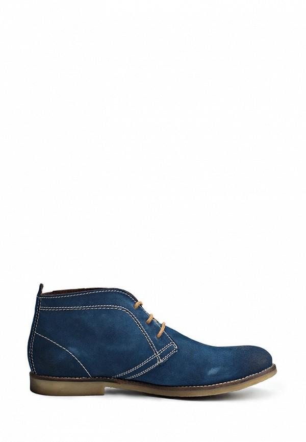 Мужские ботинки Belmondo 658300/K: изображение 5