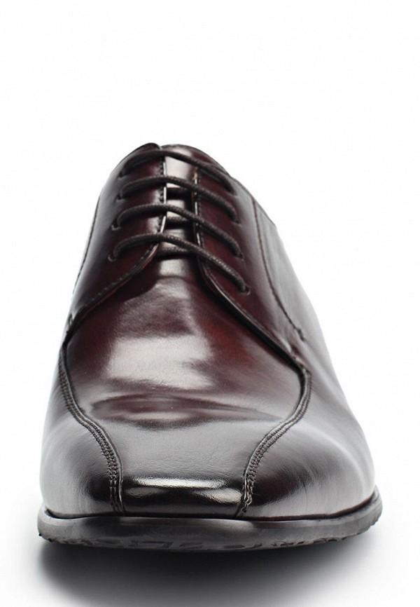 Мужские туфли Belmondo 658716/E: изображение 4
