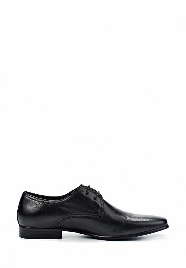 Мужские туфли Belmondo 658725/E: изображение 5