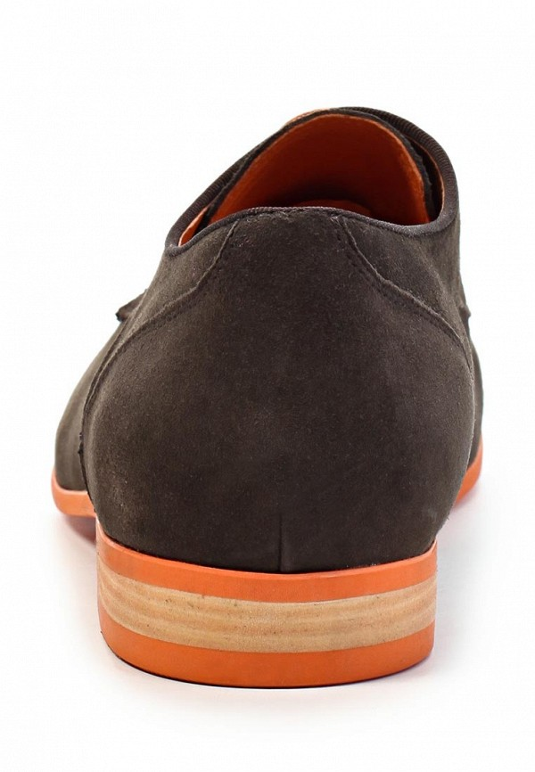 Мужские туфли Belmondo 659723/E: изображение 2