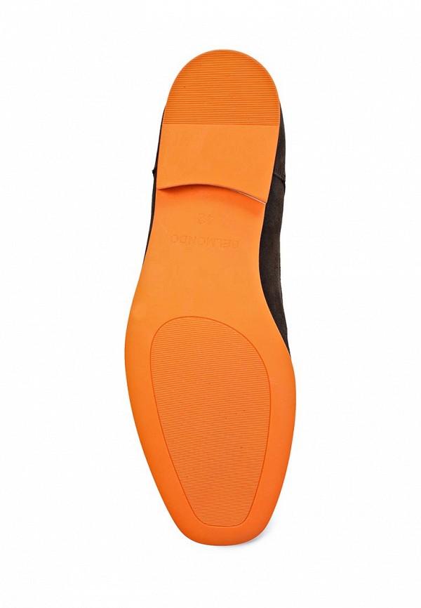 Мужские туфли Belmondo 659723/E: изображение 3