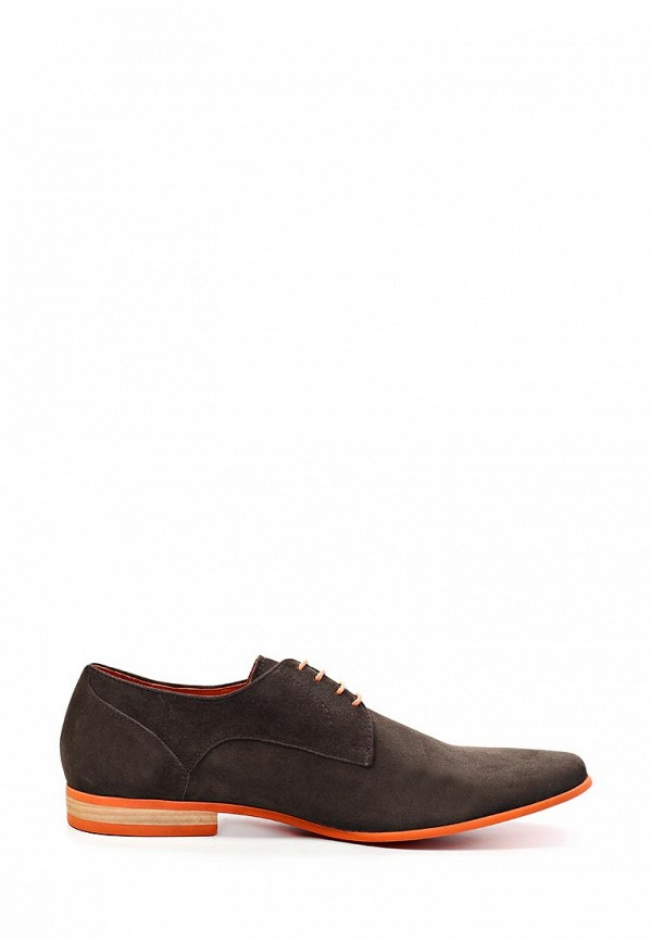 Мужские туфли Belmondo 659723/E: изображение 5