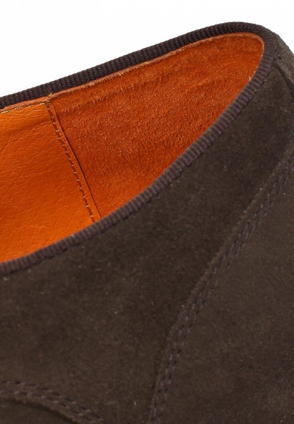 Мужские туфли Belmondo 659723/E: изображение 7
