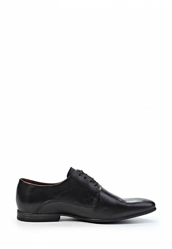 Мужские туфли Belmondo 659901/Z: изображение 5