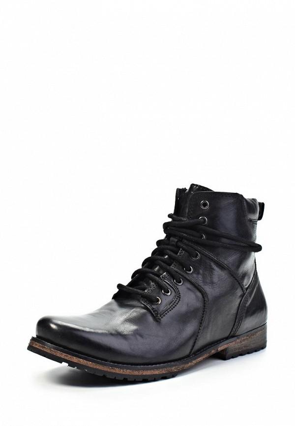 Мужские ботинки Belmondo 858301/K: изображение 1