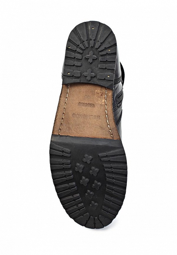 Мужские ботинки Belmondo 858301/K: изображение 3