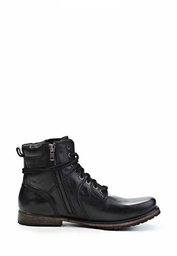 Мужские ботинки Belmondo 858301/K: изображение 5