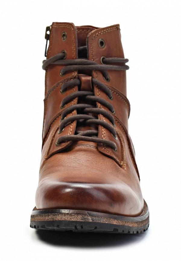 Мужские ботинки Belmondo 858301/K: изображение 4