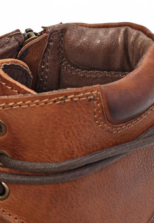 Мужские ботинки Belmondo 858301/K: изображение 7