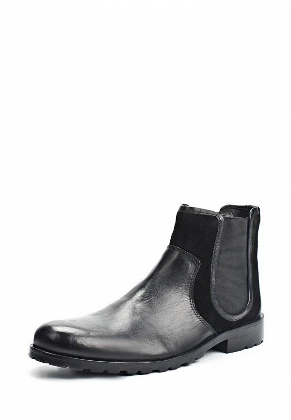 Мужские ботинки Belmondo 858401/Q: изображение 1
