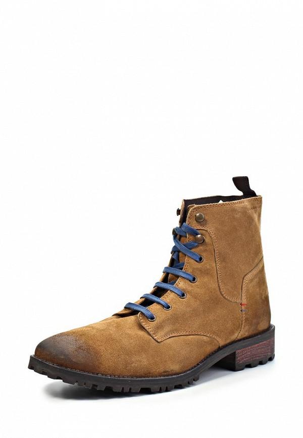 Мужские ботинки Belmondo 858413/Q: изображение 2