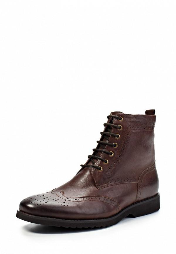 Мужские ботинки Belmondo 858707/E: изображение 1