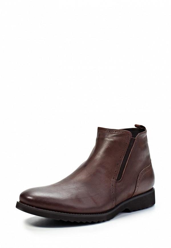 Мужские ботинки Belmondo 858708/E: изображение 2