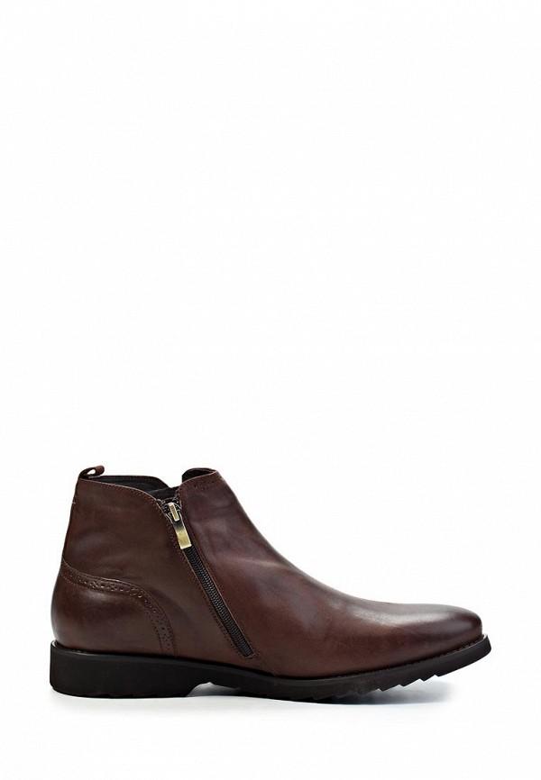 Мужские ботинки Belmondo 858708/E: изображение 9