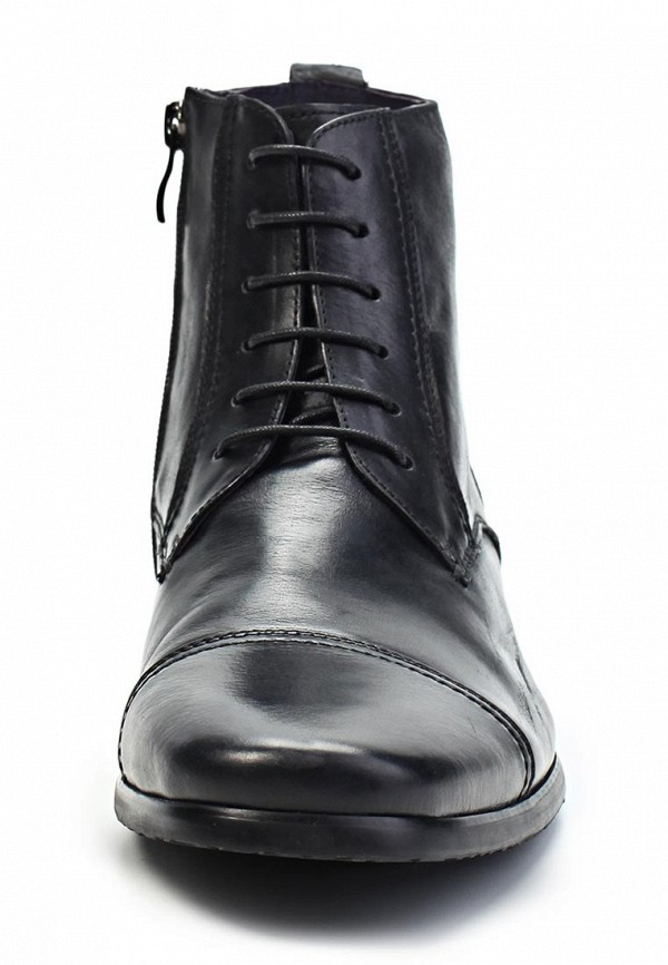 Мужские ботинки Belmondo 858723/E: изображение 4