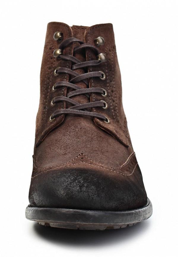 Мужские ботинки Belmondo 858901/Z: изображение 4