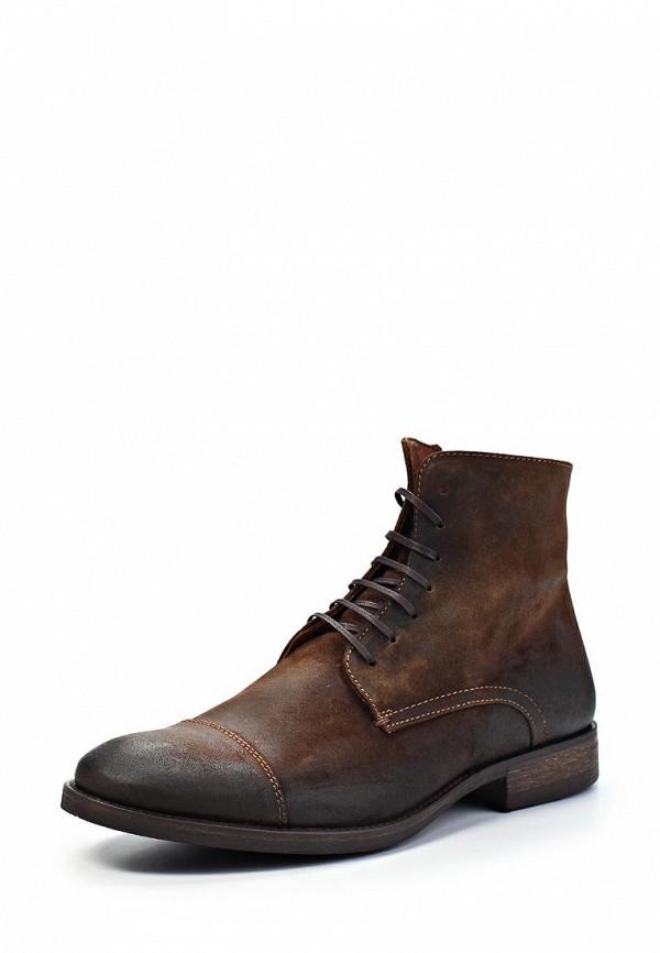 Мужские ботинки Belmondo 858915/Z: изображение 1
