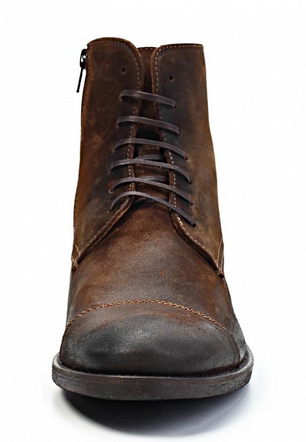 Мужские ботинки Belmondo 858915/Z: изображение 4