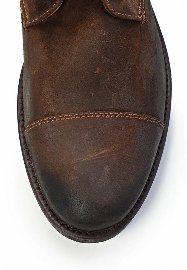 Мужские ботинки Belmondo 858915/Z: изображение 6