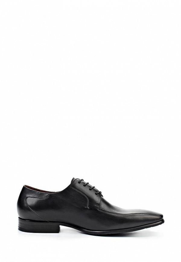 Мужские туфли Belmondo 658716/E: изображение 5