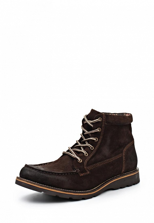 Мужские ботинки Belmondo 858201/N: изображение 1