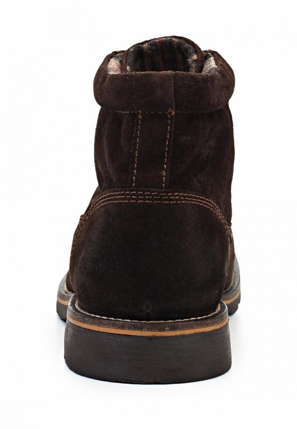 Мужские ботинки Belmondo 858201/N: изображение 2