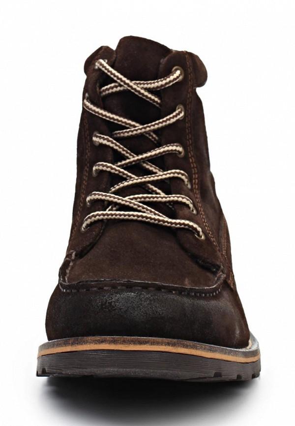 Мужские ботинки Belmondo 858201/N: изображение 4