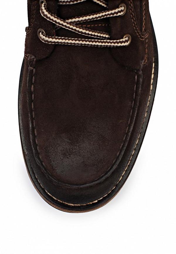 Мужские ботинки Belmondo 858201/N: изображение 6