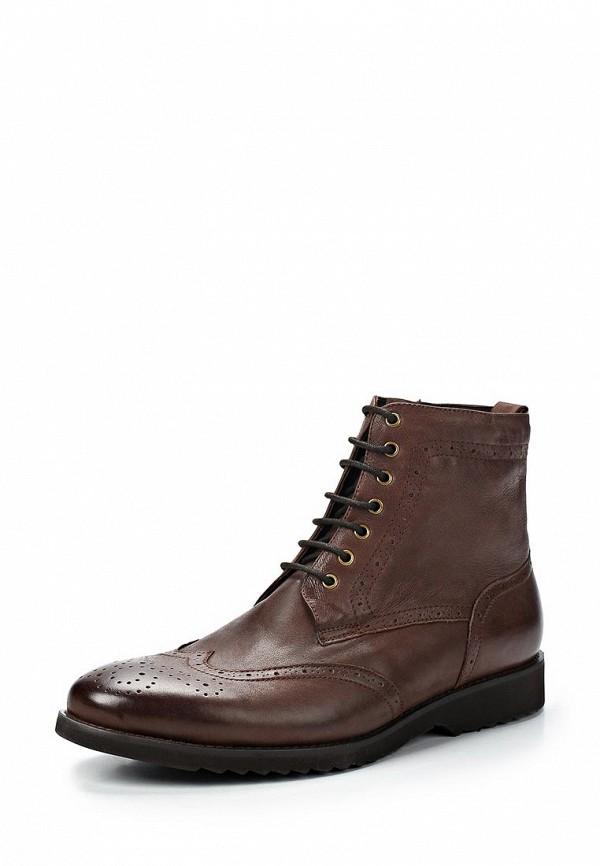 Мужские ботинки Belmondo 858707/E: изображение 9