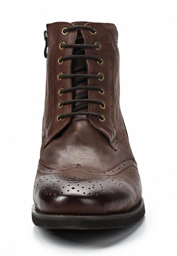 Мужские ботинки Belmondo 858707/E: изображение 14