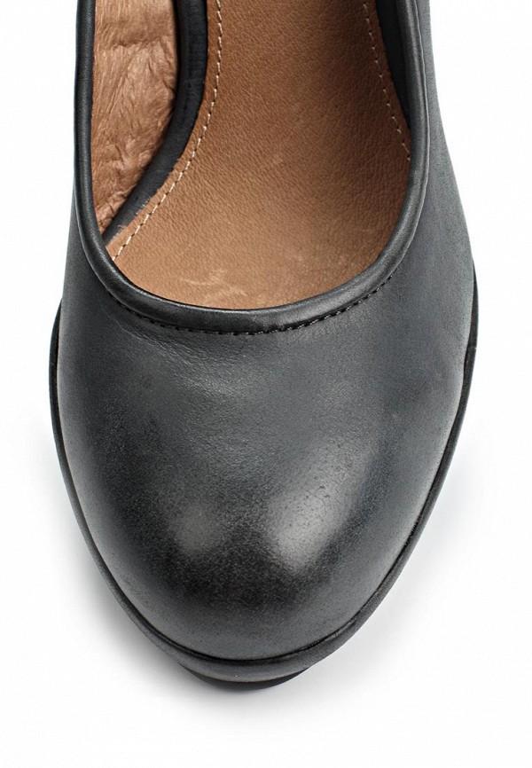 Туфли на платформе Belmondo 428634/M: изображение 6
