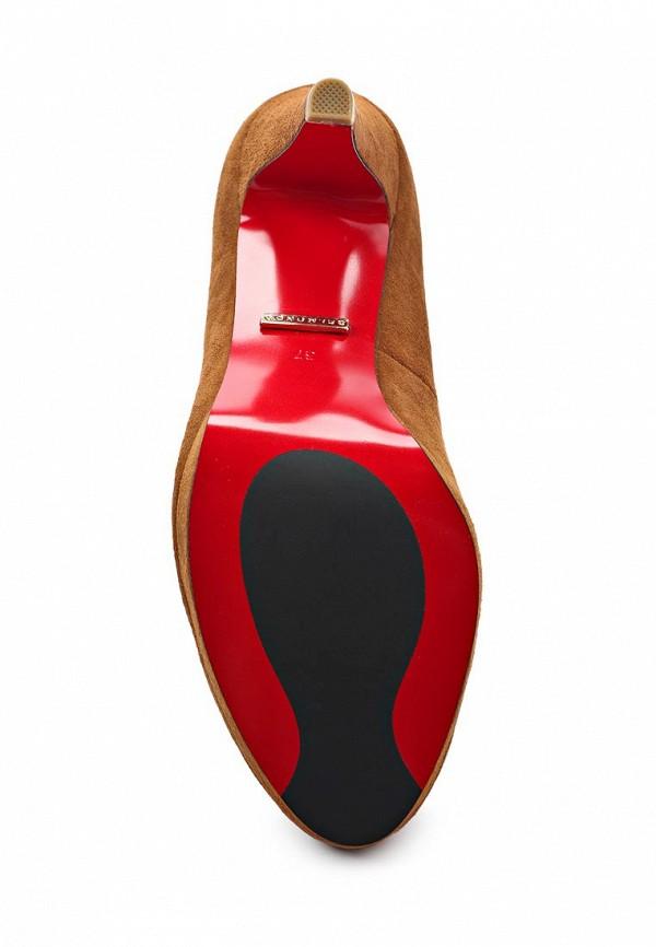 Туфли на каблуке Belmondo 429610/M: изображение 3