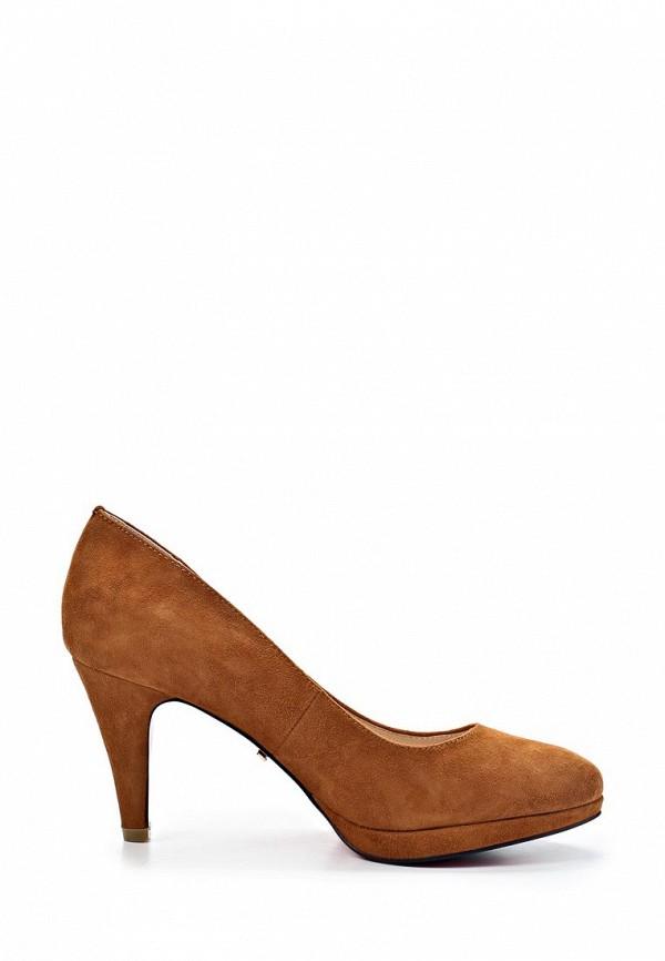 Туфли на каблуке Belmondo 429610/M: изображение 5