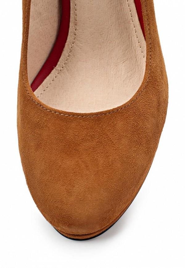 Туфли на каблуке Belmondo 429610/M: изображение 6