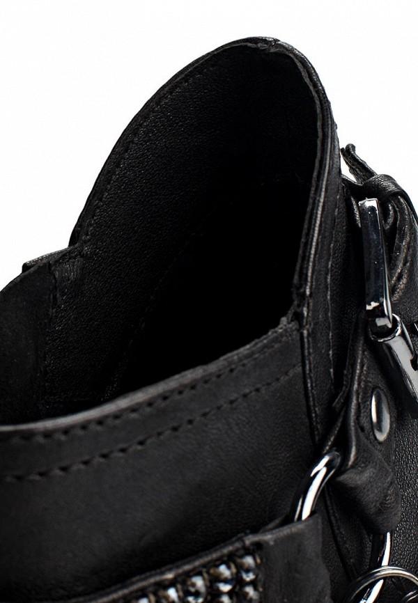 Сапоги на каблуке Belmondo 828130/H: изображение 7