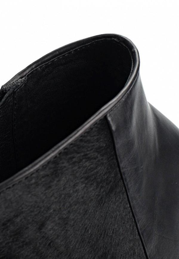 Ботильоны на каблуке Belmondo 828610/M: изображение 7