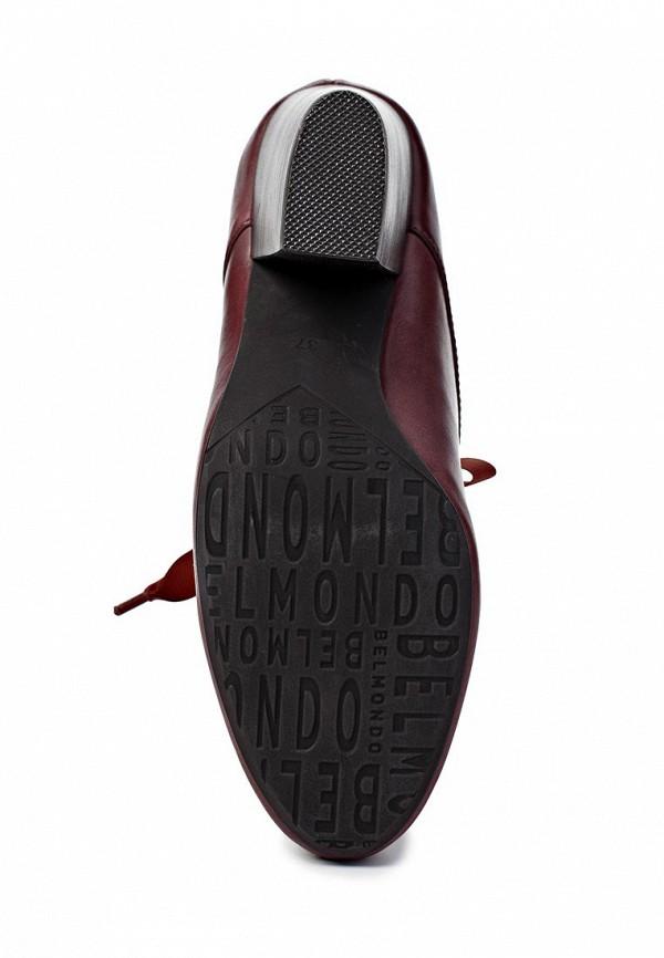 Ботильоны на каблуке Belmondo 828632/M: изображение 3