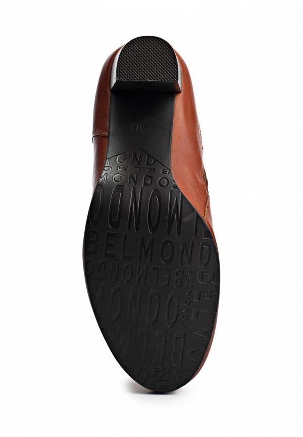 Сапоги на каблуке Belmondo 928102/H: изображение 3