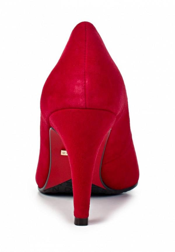 Туфли на каблуке Belmondo 428630/M: изображение 2