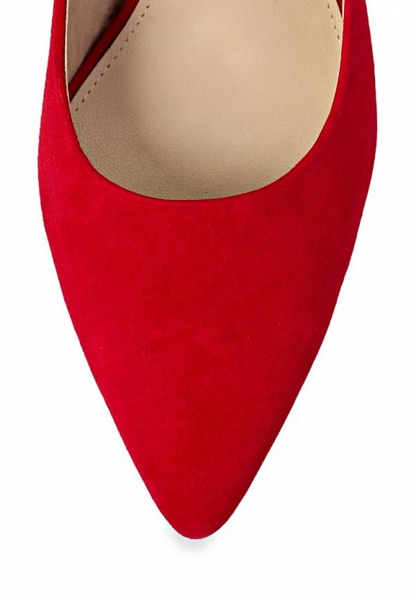 Туфли на каблуке Belmondo 428630/M: изображение 6