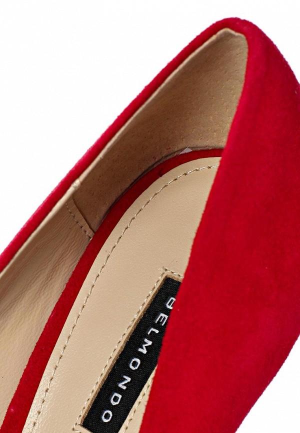 Туфли на каблуке Belmondo 428630/M: изображение 7