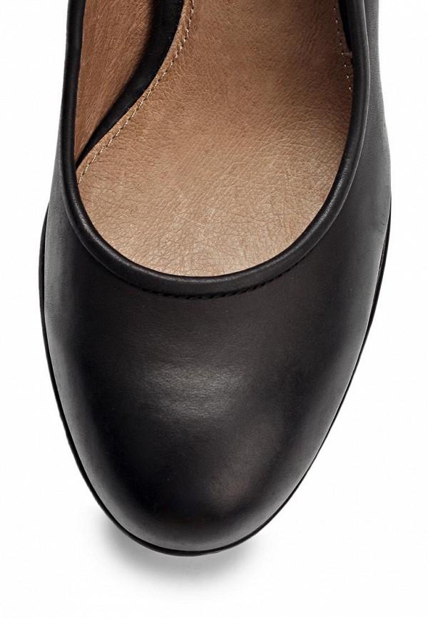 Туфли на платформе Belmondo 428634/M: изображение 13