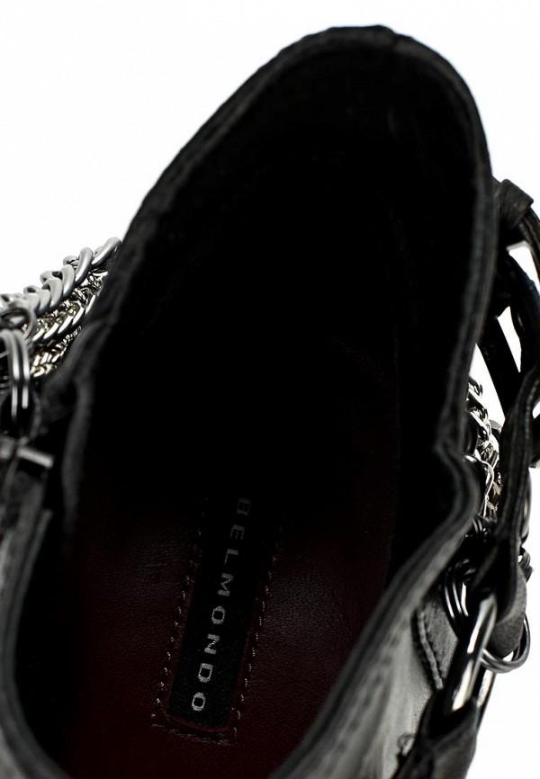 Сапоги на каблуке Belmondo 828130/H: изображение 14