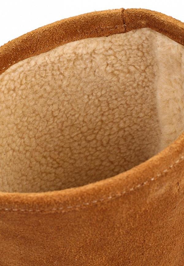 Сапоги на плоской подошве Belmondo 928507/N: изображение 14