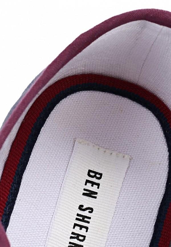 Мужские кеды Ben Sherman 155.bn217103..09u: изображение 13