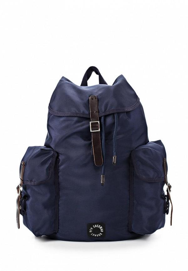 Городской рюкзак Ben Sherman 101.MH10014..12: изображение 1